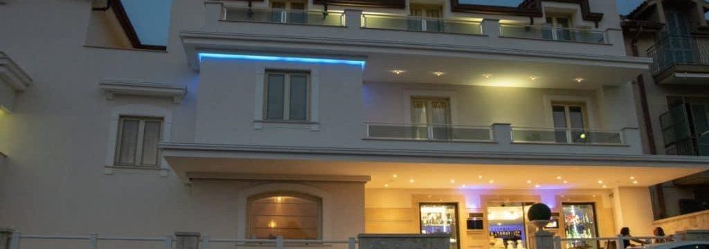 Camere Hotel Cenacolo Somma Vesuviana